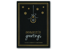 Simply Fabulous Holiday Cards